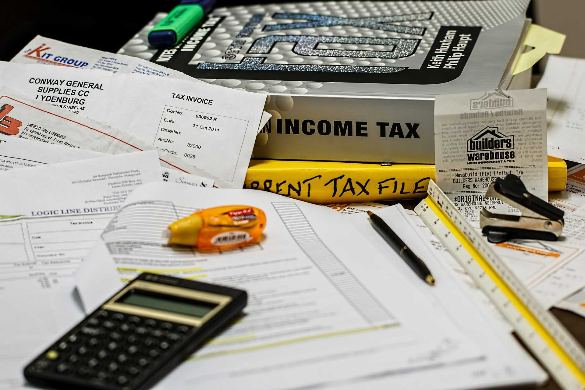 How to Spend Your Tax Refund & Stimulus Check